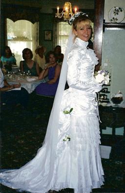 Victorian Bride Program