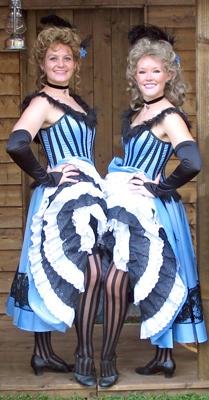 Dancehall Darlings in Paris
