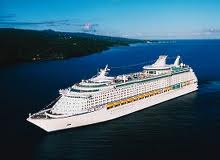 Royal Caribbean's Mariner of the Seas